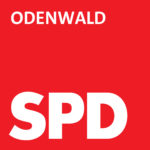 Logo: SPD Odenwaldkreis